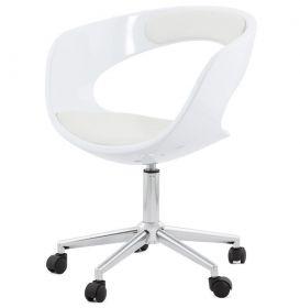 kancelářská židle PRODO WHITE