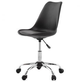 kancelářská židle ENIR BLACK