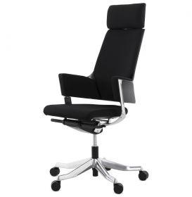 kancelářská židle POLO BLACK