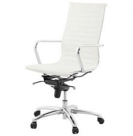 kancelářská židle RANNE WHITE