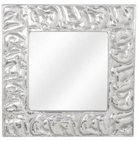 zrcadlo KANO SILVER 77/77-CM