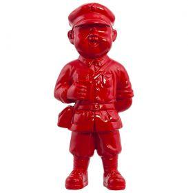 soška GINO RED