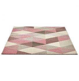 koberec TATR PINK 230-160 CM