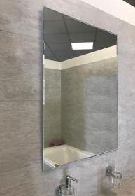 zrcadlo GLOSSY 70/50-A s fazetou