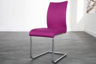 Židle SUAVE PINK