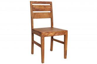 židle LAGOS masiv sheesham