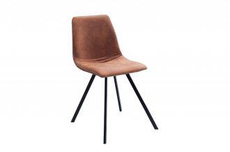 židle AMSTERDAM RETRO BROWN VINTAGE