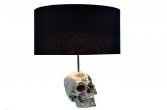 stolní lampa SKULL
