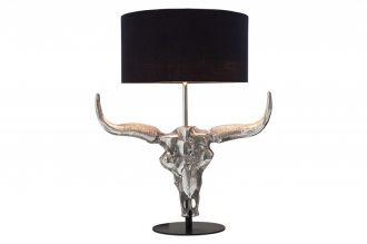 stolní lampa EL TORO BLACK