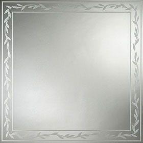 zrcadlo ANTON 70/70