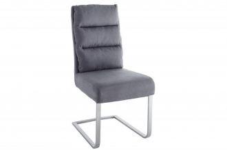 židle COMFORT VINTAGE GREY