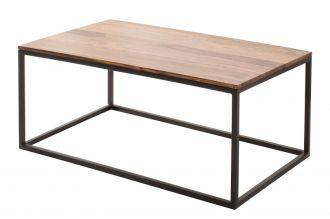 konferenční stolek FUSION 100-A masiv sheesham