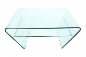 Konferenční stolek GHOST TRAPEZ