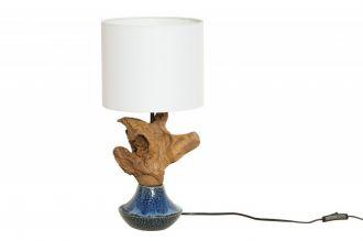 Stolní lampa SYMBIONE 50 CM masiv-keramika