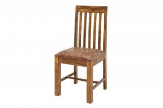 Židle MAKASSAR II masiv sheesham