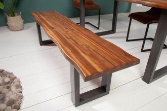 stolová lavice GENESIS 180-CM masiv akácie