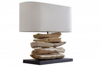 stolní lampa TREIBLE NATUR