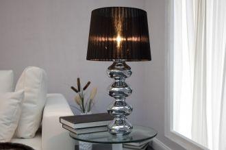 stolní lampa MIA BLACK