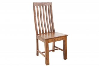 Židle MAKASSAR masiv sheesham