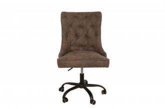 Pracovní židle VICTORIAN LIGHT BROWN