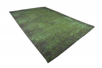 Koberec POP ART 240x160 CM smaragdově zelený