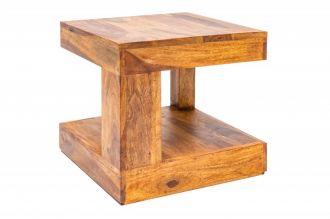 konferenční-odkládací stolek GIANT 45-A masivsheesham