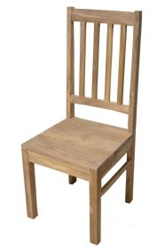 Židle KASIA masiv akácie