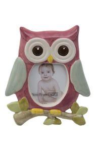 Fotorámeček OWL RINGO 16 CM