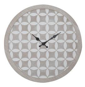 Nástěnné hodiny HYPNOS B 30 CM