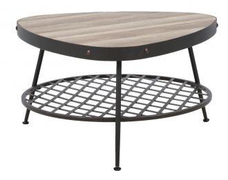 Konferenční stolek EMPIRE 77 CM