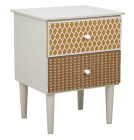 Noční stolek AUNT 55 CM