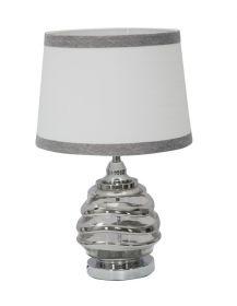 Stolní lampa STRAS 57 CM