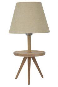 Stolní lampa TATAS 48 CM