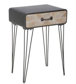 Odkládací stolek OKLAHOMA 65 CM