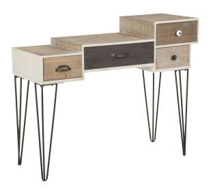 Konzolový stolek RAW 106 CM