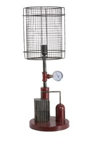 Stolní lampa ENGINE 67 CM