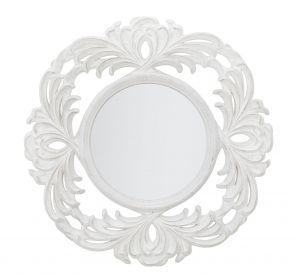 Kulaté zrcadlo LUXES 75 CM