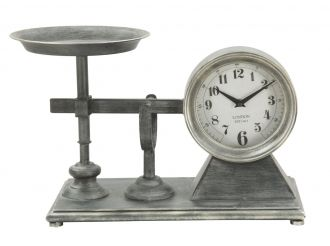 Stolní hodiny BALANC 47 CM