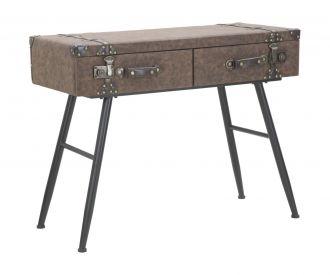Konzolový stolek TRAVEL 90 CM