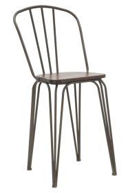 2SET barová židle HARLEM 102 CM