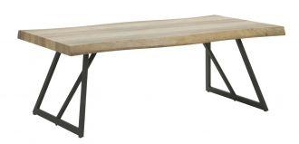 Konferenční stolek SURABAYA 120 CM
