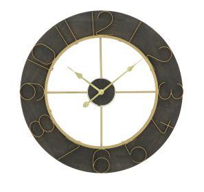 Nástěnné hodiny DARKY 70 CM