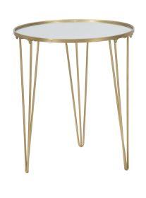 Odkládací stolek GLAM 50 CM