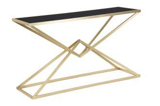 Konzolový stolek PIRAMID 130 CM