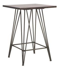Barový stolek HARLEM 85 CM