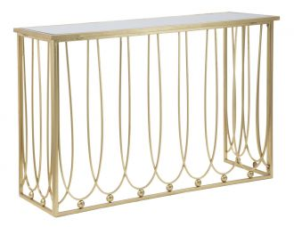 Konzolový stolek AMELIE 120 CM