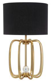 Stolní lampa BALL 62 CM