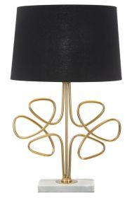 Stolní lampa ROUDY 65 CM