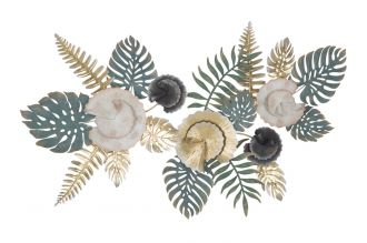 Nástěnná dekorace AMAZONAS 115 CM