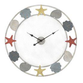 Nástěnné hodiny MARE 80 CM